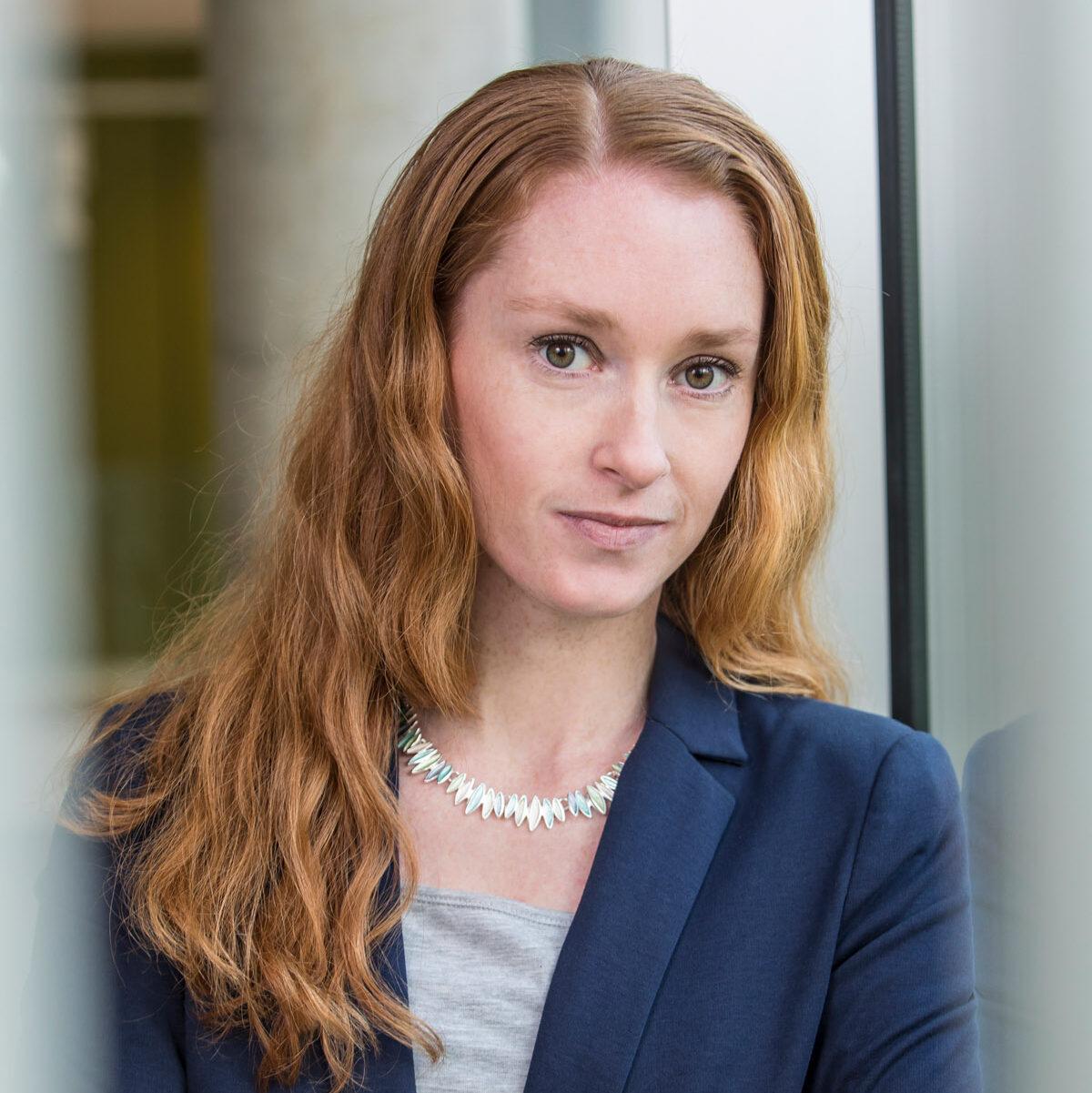 Jessica van Es
