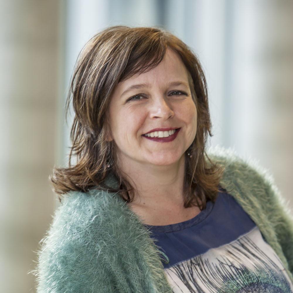 Jolanda Smits