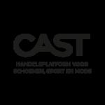 Logo : CAST - businesspartner