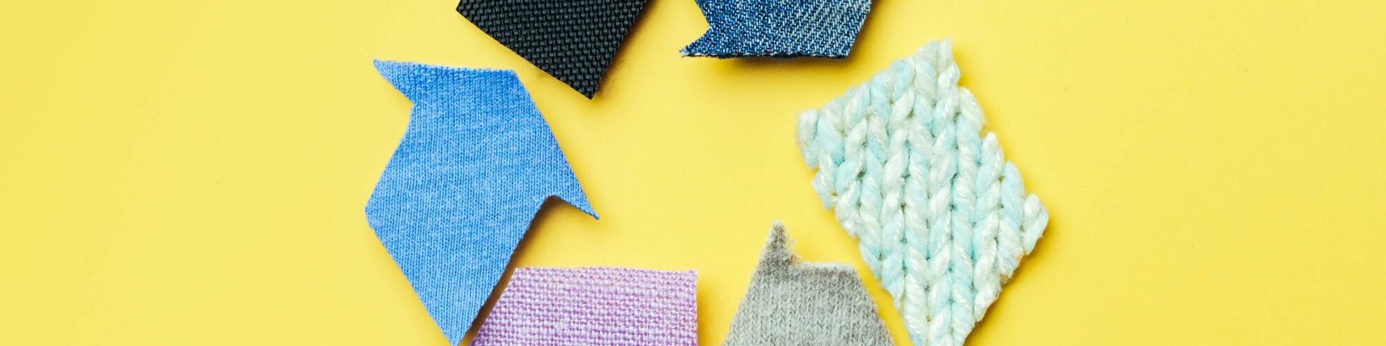 De wetten en regels bij textielverkoop aan consumenten