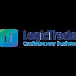 Logo : logictrade logovierkant