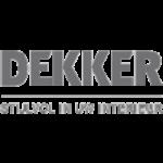 Logo : logo-dekker-vierkant