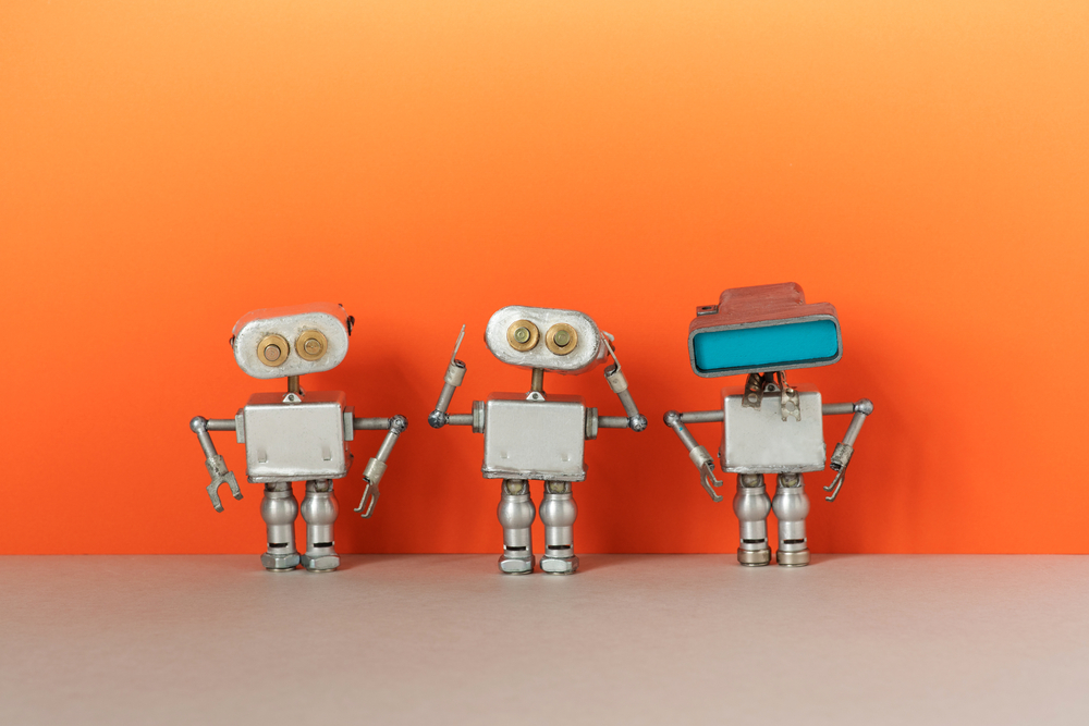 INretail en de data en tech-trends