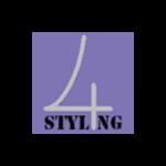 Logo : 4-styling