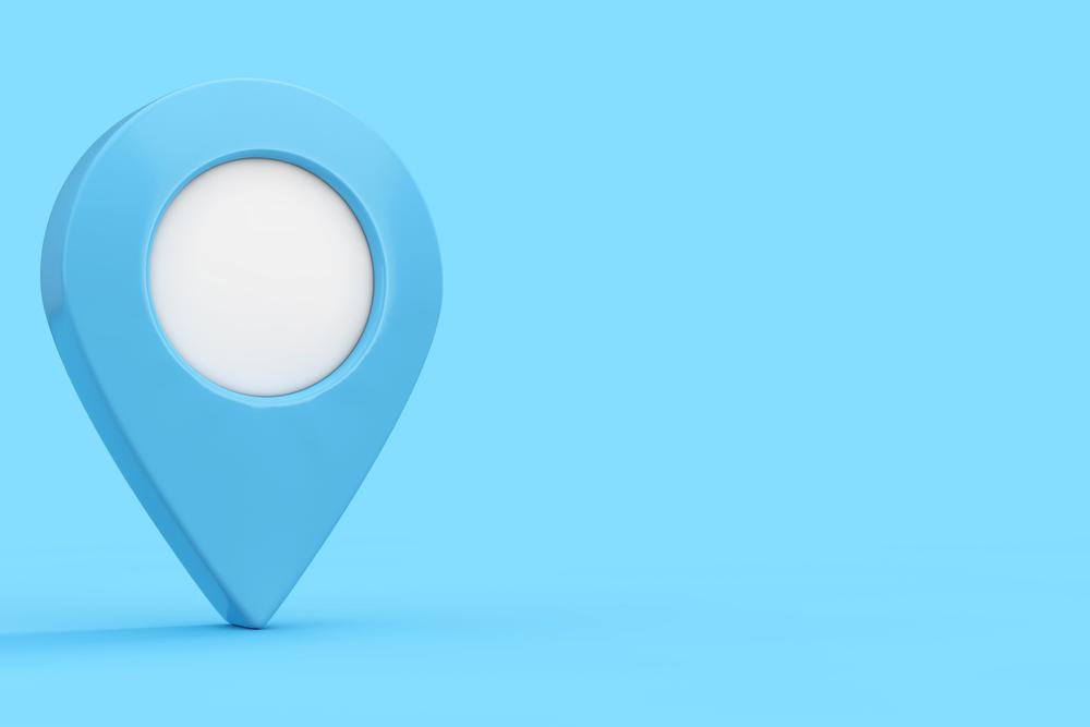 Online locatieprofiel