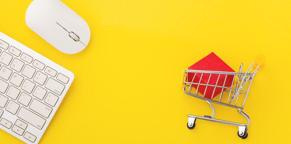 Bijl blogt: Click en Collect is beter dan enkel online verkopen