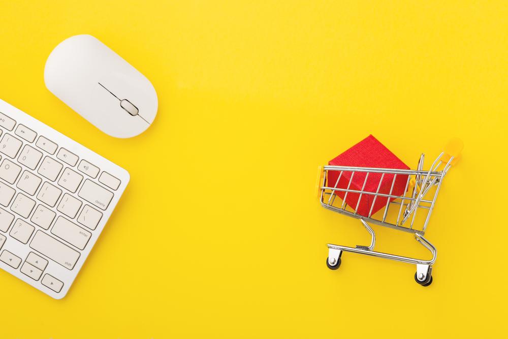 Bijl blogt: Click en collect is beter dan enkel (online) verkopen