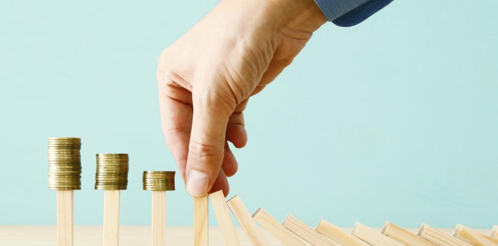 Exploitatie en liquiditeitstool